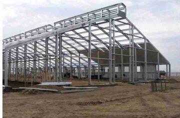 3.Здания сельхозназначения